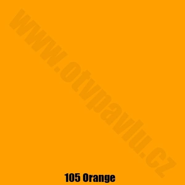 Lee Filters  105 Orange Role
