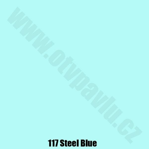 Lee Filters  117 Steel Blue Role