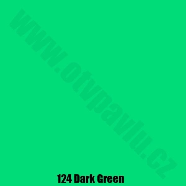 Lee Filters  124 Dark Green Role