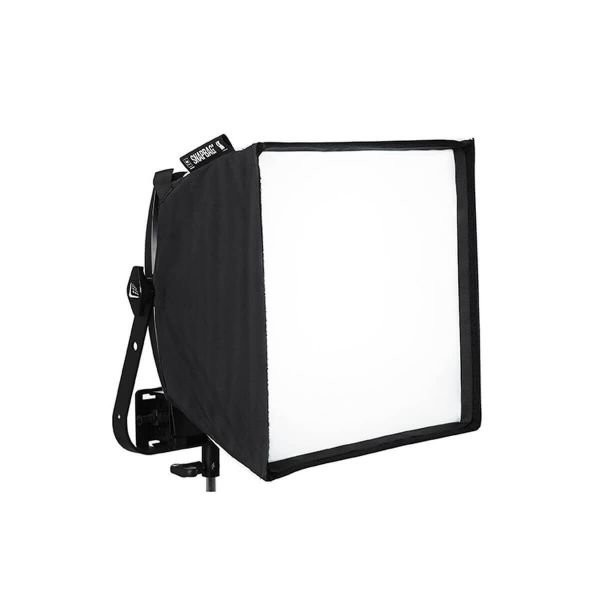 LITEPANELS  Astra 1x1 Individual Gel - Opal Frost Diffusion