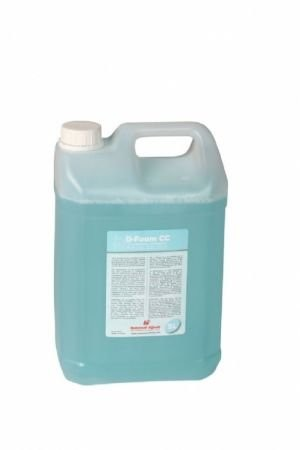 Universal-Effects Europe  D-Foam Fluid Concentrate 5L