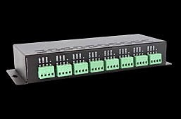 PROLED - MBN  DMX PWM DIMMER RGB CA 24-CHANNEL