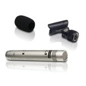 LD Systems D 1102 - Condenser Instrument Microphone