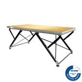 2M ERGOcom Series - Stage Platform Indoor 2 x 1 m