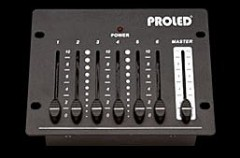PROLED - MBN  DMX CONTROL LER SIMPLE