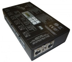 Pulsar Light  ChromaZone 12-200W RM 12 Way Controller 19