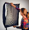 Chimera  Lighttools Soft Egg Crates Fabric Grids