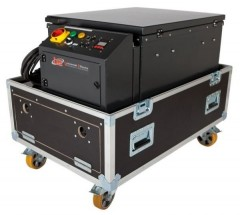 Universal-Effects Europe  Low fog machine UE Ice Tour 20 6kW