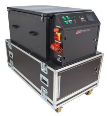 Universal-Effects Europe  Low fog machine UE Ice Tour 40 EVO - 18kW