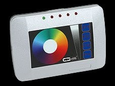 PROLED - MBN  MBNLED TOUCH CONTROL RGB DMX