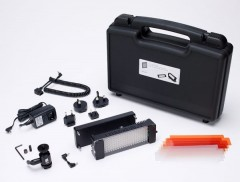 LITEPANELS  Miniplus Daylight Flood - lite kit