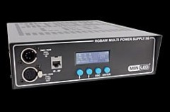 PROLED - MBN  RGBAW MULTI POWER SUPPLY 3G CCU 90 W