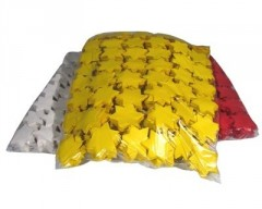 Universal-Effects Europe  Show Confetti Paper Star 55 mm