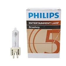 Philips  Philipd MSR 125 HR